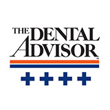 Dental Advisor 4 stars